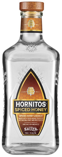 Sauza Liqueur Spiced Honey Hornitos 750ml